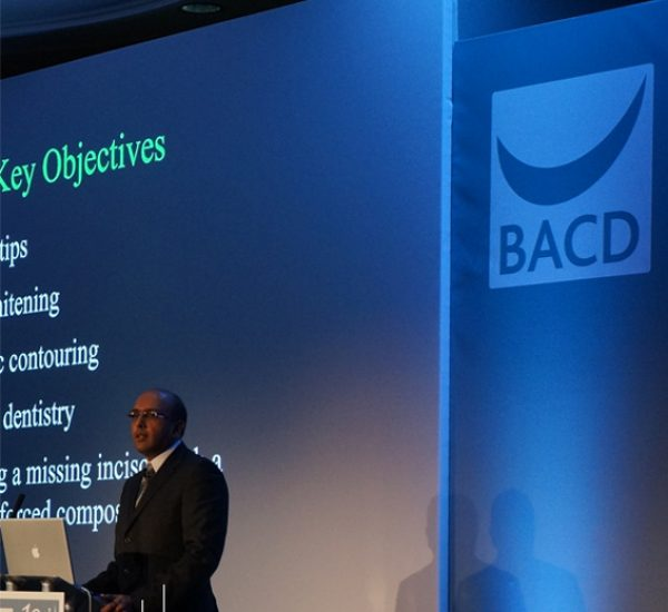Recommended Meetings - BACD