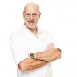 Speaker - Dr Mark Bowes