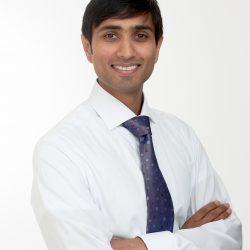Speaker - Dr Amit Patel