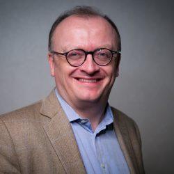 Speaker - Dr Christopher Orr