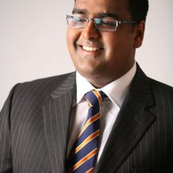 Speaker - Dr Daz Singh