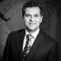 Speaker - Dr Rahul Doshi