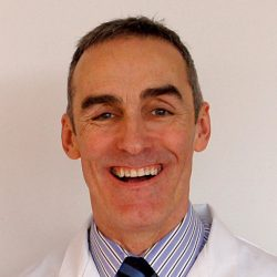 Speaker - Dr Ken Harris