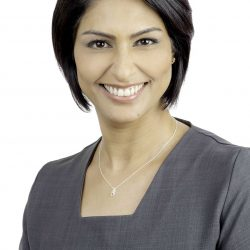 Speaker - Dr Komal Suri
