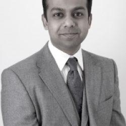 Speaker - Dr Andrew Chandrapal