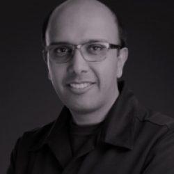 Speaker - Dr Ash Parmar
