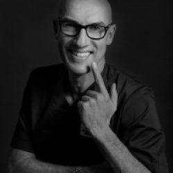 Speaker - Dr Costantino Vignato