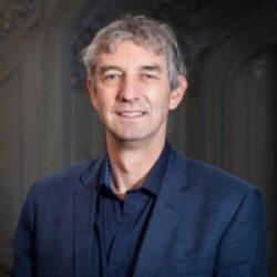Speaker - Dr Donald Sloss