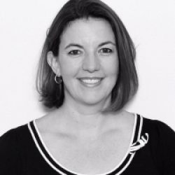 Speaker - Dr Elaine Halley