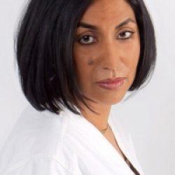 Speaker - Dr Fazeela Khan-Osborne