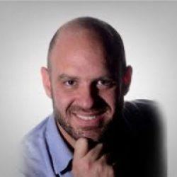 Speaker - Dr Jordi Manauta