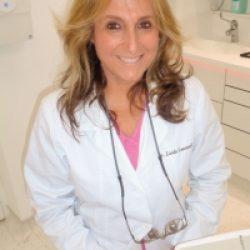 Speaker - Dr Linda Greenwall