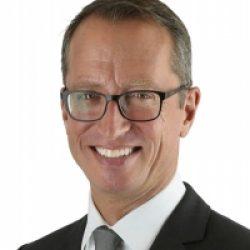 Speaker - Dr Markus Blatz