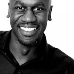 Speaker - Dr Martin Wanendeya