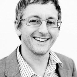 Speaker - Phil Reddington