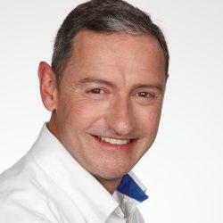 Speaker - Dr Rob Oretti