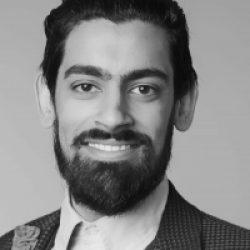 Speaker - Dr Shiraz Khan