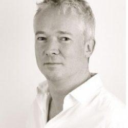 Speaker - Dr Simon Belford