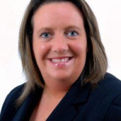 Speaker - Tracy Stuart