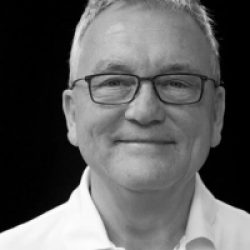 Speaker - Ulf Krueger-Janson