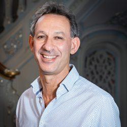 Speaker - Paul Abrahams