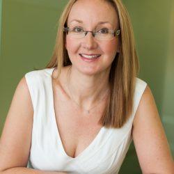 Speaker - Carol Somerville Roberts