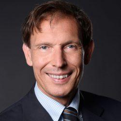Speaker - Prof Daniel Edelhoff