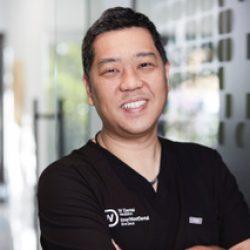 Speaker - Dr Anthony Mak