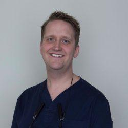 Speaker - Dr Doug Watt