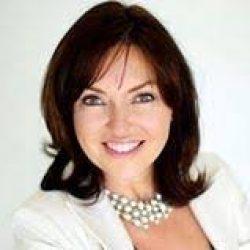 Speaker - Mrs Jayne Sproson