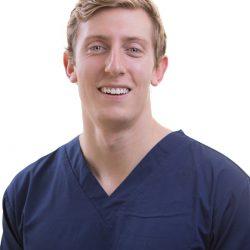Speaker - Dr Josh Rowley