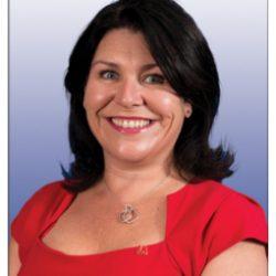Speaker - Ms Laura Graham