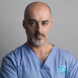 Speaker - Dr Riaz Yar