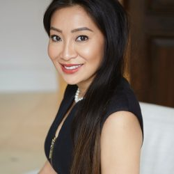 Speaker - Dr Sheila Li