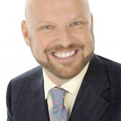 Speaker - Dr Steffen Decker