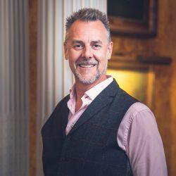 Speaker - Mark Ambridge