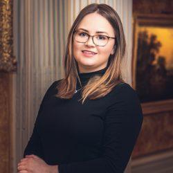 Speaker - Lydia Sharples