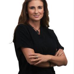 Speaker - Dr Mirela Feraru