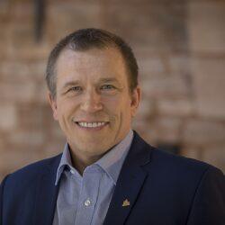 Speaker - Dr Ian Buckle