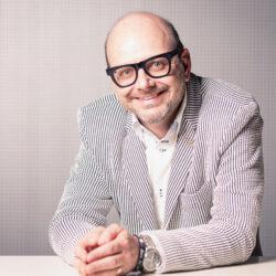 Speaker - Dr Pascal Magne
