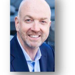Speaker - Dr Neil Counihan
